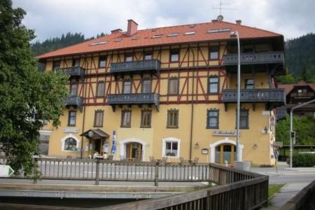 Rakousko - Štýrsko / Apartmánový Penzion Weinberger