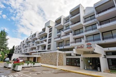 Eva Sunny Hotel - Residence By Valamar, Chorvatsko, Rab
