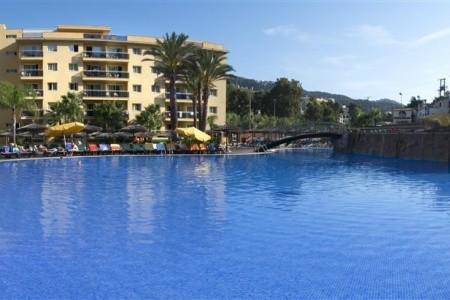 Apartmány Rosamar Garden Resort Plná penze