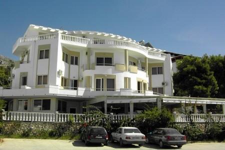 Hotel Sejko Snídaně