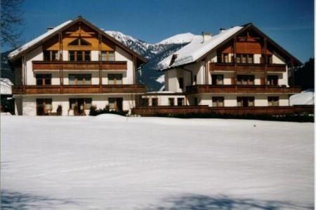 Apartmánový Dům Bergblick – Gosau