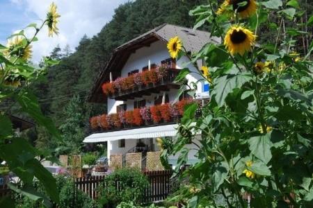 Rezidence Obermoarhof Itálie Valle Isarco last minute