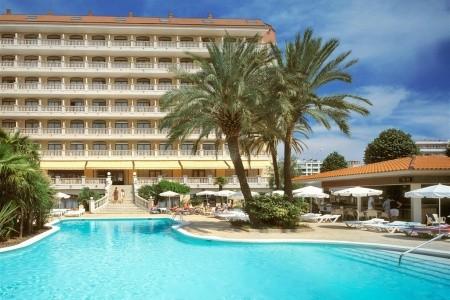 Bella Playa Aqua Hotel