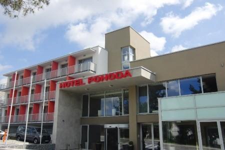 Wellness Hotel Pohoda Polopenze