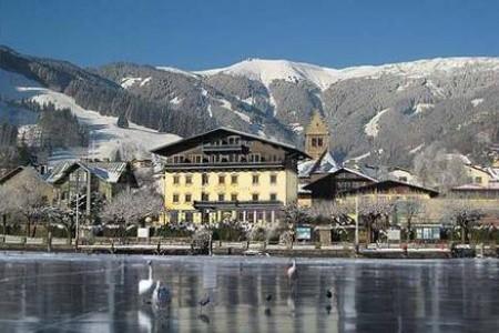 Zell Am See, Seehof*** Polopenze