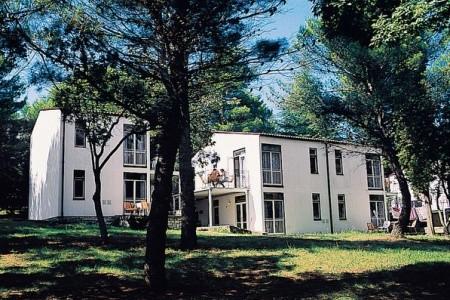 Apartmány Astra - Poreč, Chorvatsko, Poreč