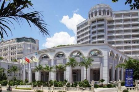 Vietnam - Nha Trang / Sunrise Beach Resort