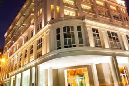 Vietnam - Hanoi / Hotel De L' Opera Hanoi-Mgallery