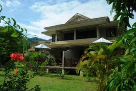 Seychely - La Digue / Le Domaine De L'orangeraie