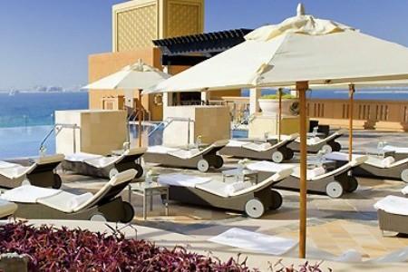 Sofitel Dubai Jumeriah Beach
