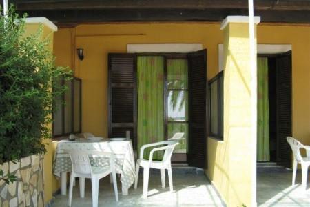 Studia Eleana, Řecko, Korfu