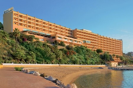 Playabonita, Andalusie-Benalmadena Costa All Inclusive