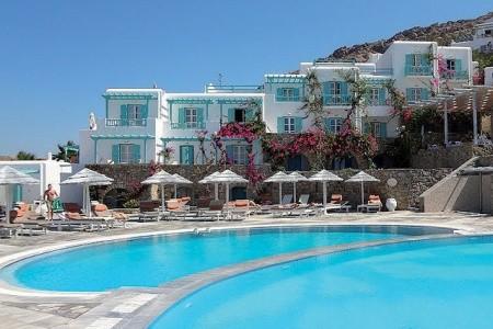 Royal Myconian Resort & Villas, Mykonos - Elia Beach