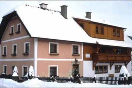 Apartmánový Dům Renate - St. Margarethen