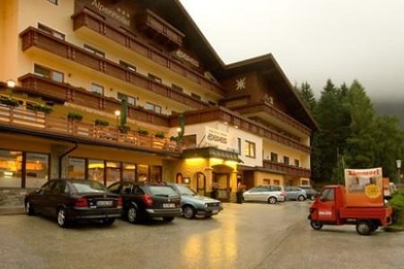 Alpenhotel Edelweiss - alpy