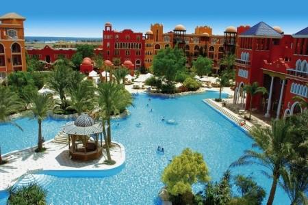 Nilkombination MS Grand Glory & Grand Resort