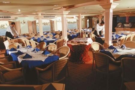 Nilkombination MS Grand Star & Grand Hotel
