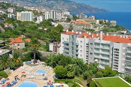 Jardins D´ajuda Suite Hotel, Madeira, Funchal
