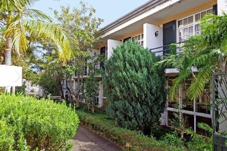 Residencial Monte Verde - Madeira  se snídaní v únoru