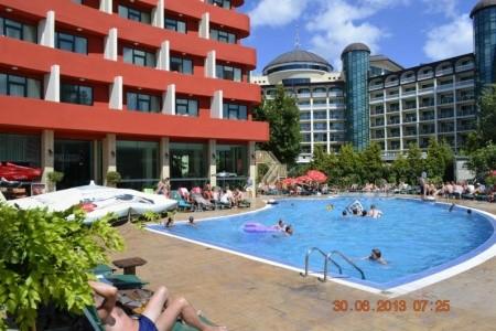 Mena, Bulharsko, Slunečné Pobřeží