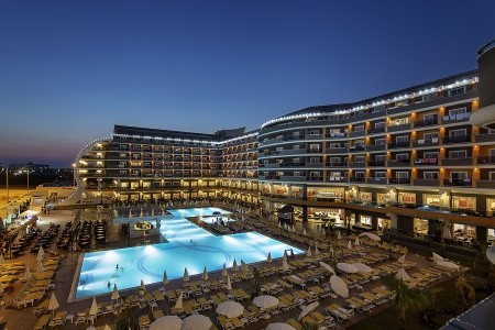 Senza The Inn Resort Hotel - all inclusive