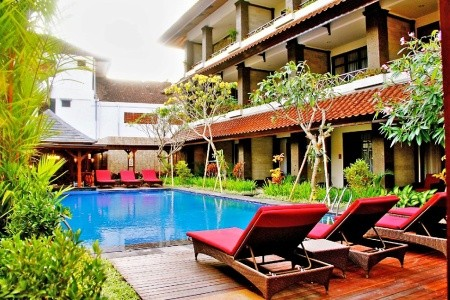 Bali + Hong Kong