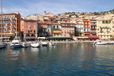 Kyriad Nice Port Snídaně