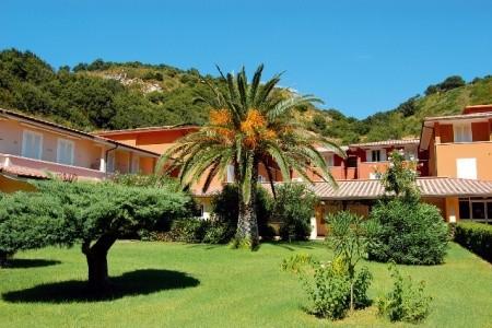 Village Club Ortano Mare - Ostrov Elba All Inclusive