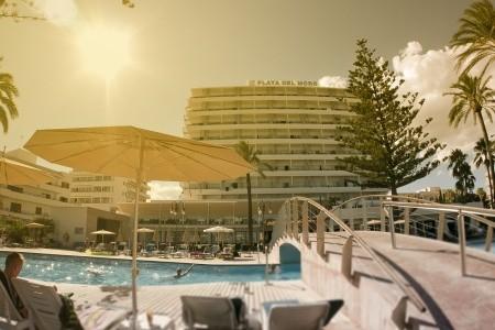 Playa Del Moro Hotel Sentido