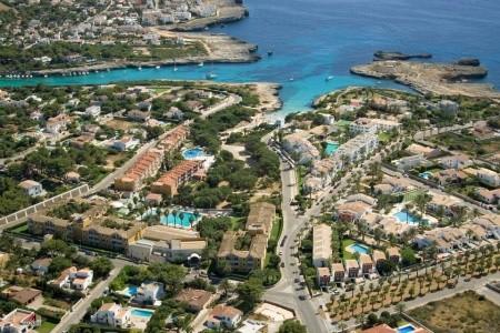 Aparthotel Blanc Palace - Ciutadella De Menorca