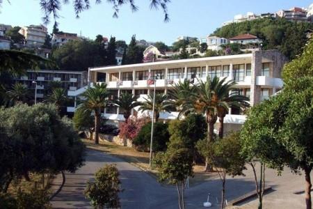 Hotel Mediteran, Ulcinj Polopenze