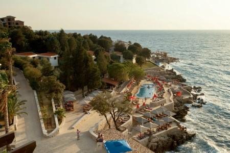 Hotelový Resort Ruža Vjetrova Polopenze