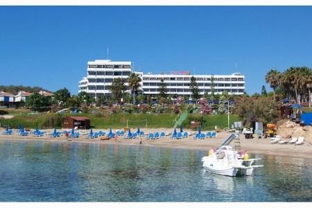 Cavo Maris Beach Polopenze