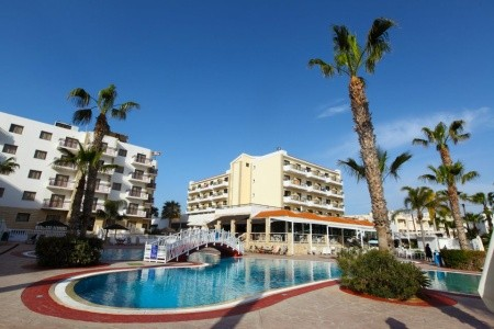 Anastasia Beach - all inclusive