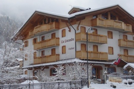 Hotel Rezidence La Locanda Pig – Gustino – Pinzolo
