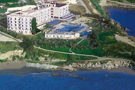Queen´s Bay Hotel All Inclusive