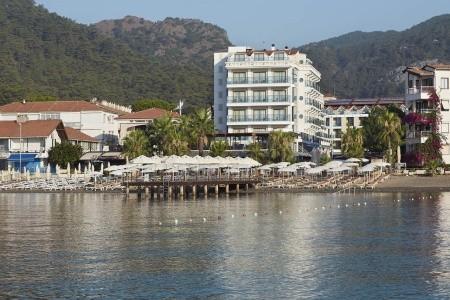 Emre And Emre Beach Hotel