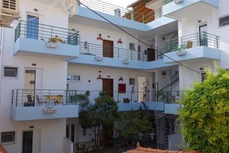 Apartmánový Dům Bellos - levně