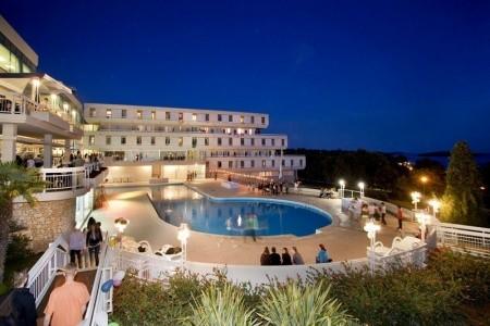 Hotel Delfin, Poreč, Chorvatsko, Poreč