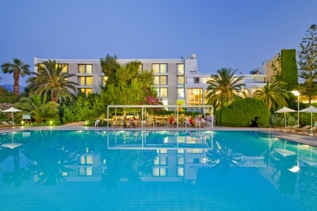 Hotel Caravia Beach & Bungalows
