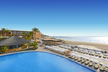 Iberostar Selection Fuerteventura Palace - letecky all inclusive