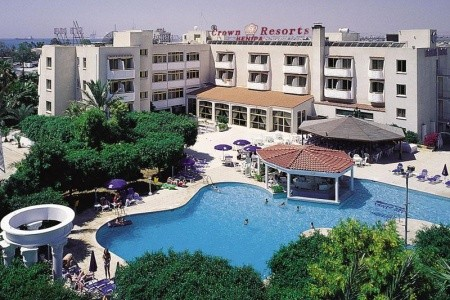 Henipa Resort - Larnaca Last Minute