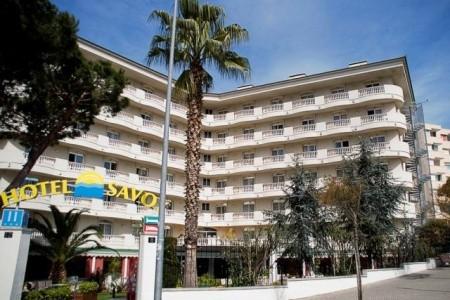 Hotel Savoy Polopenze