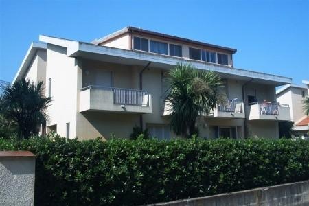 Rezidence Pinetina - Last Minute a dovolená