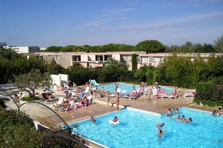 Village Club De Camargue Polopenze