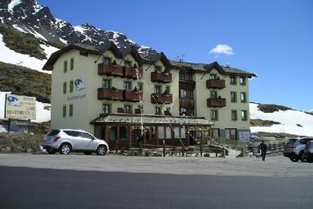 Hotel Interalpen