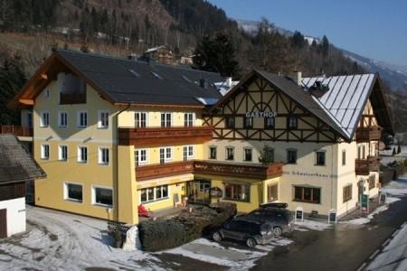 Gasthof Schweizerhaus – Stuhfelden U Mittersill Bez stravy