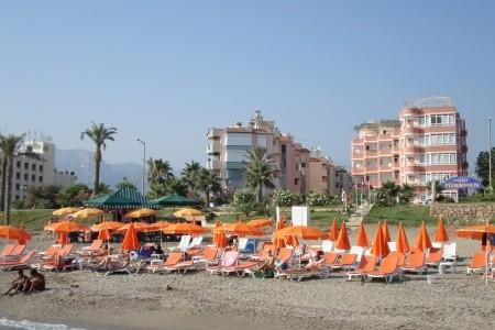 Türkmen Hotel