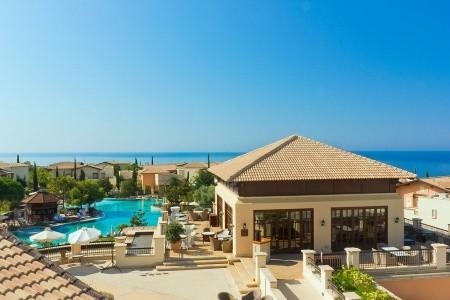 Aphrodite Hills Resort Polopenze