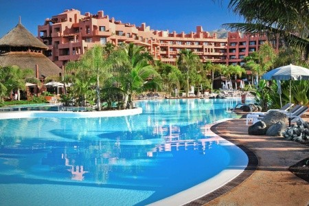 Sheraton La Caleta Resort & Spa - Last Minute